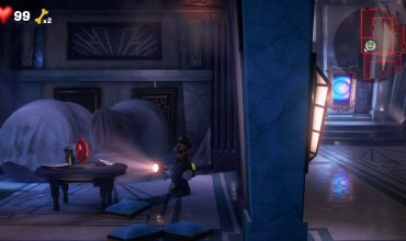 Luigi's Mansion 3 – 2F gem locations and how to get them