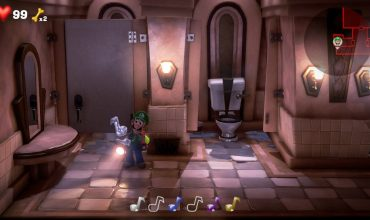 Luigi's Mansion 3 – 4F gem locations and how to get them
