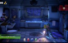 Luigi's Mansion 3 – 5F gem locations and how to get them