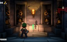 Luigi's Mansion 3 – 6F gem locations and how to get them