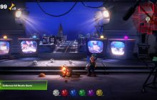 Luigi's Mansion 3 – 8F gem locations and how to get them