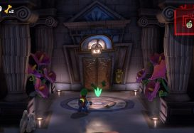Luigi's Mansion 3 – 9F gem locations and how to get them