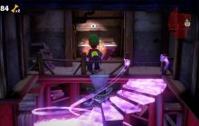 Luigi's Mansion 3 – 11F gem locations and how to get them