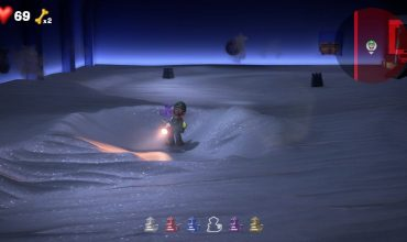 Luigi's Mansion 3 – 10F gem locations and how to get them