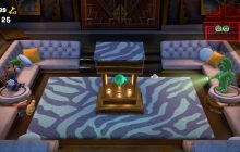 Luigi's Mansion 3 – 15F gem locations and how to get them