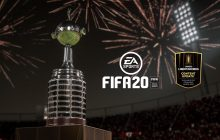 FIFA 20 is getting the Copa Libertadores next year