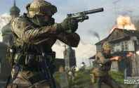 Call of Duty: Modern Warfare gets a new mode and two new maps tomorrow