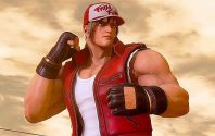 Terry Bogard joins the cast of Super Smash Bros. Ultimate
