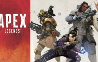Apex Legends is getting a massive level cap increase