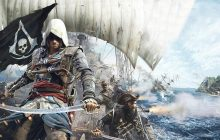 Assassin's Creed Black Flag and Rogue coming to the Switch in December