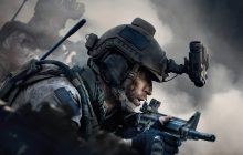 Call of Duty: Modern Warfare's first season of content detailed