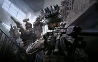 Call of Duty: Modern Warfare holds on to the top of the UK charts