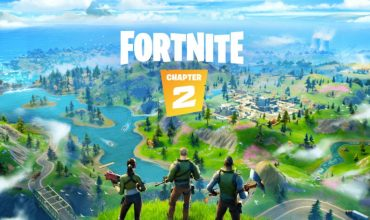 Fortnite's Chapter 2 Season 1 has been extended until February 2020