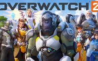 Overwatch 2 announced