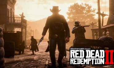 Red Dead Redemption 2 will be arriving on Steam next week