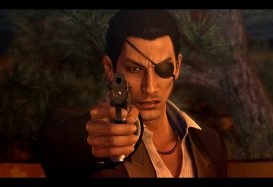Yakuza is finally coming to an Xbox console