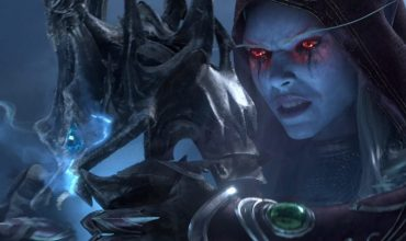World of Warcraft's Shadowlands expansion announced