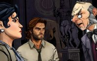 The Wolf Among Us 2 is back in development