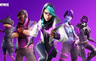 Fortnite gets a split-screen mode on PS4 and Xbox One