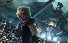 Final Fantasy 7 Remake will be a PS4 timed-exclusive for a year