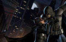 Styx: Shards of Darkness and Batman: The Telltale Series are January's Games with Gold