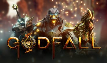 Godfall is the first game announced for PlayStation 5