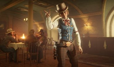 Red Dead Online is getting a new specialist role called Moonshiner
