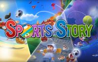Golf Story is getting a sequel called Sports Story