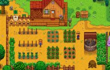 Stardew Valley's massive 1.4 update arrives on console