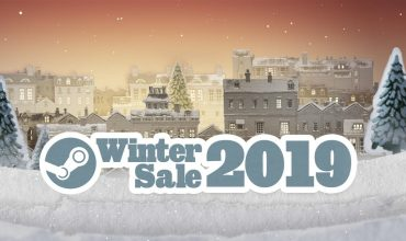 Steam's Winter Sale 2019 is live now until Thursday 2nd January 2020