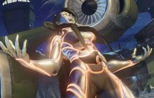 Seth is coming to Street Fighter V: Champion Edition