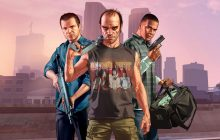 Grand Theft Auto V joins Xbox Game Pass