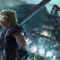 Final Fantasy 7 Remake delayed until April