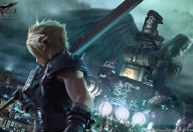 Final Fantasy 7 Remake delayed until April