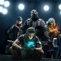 Rainbow Six Siege gets a new map