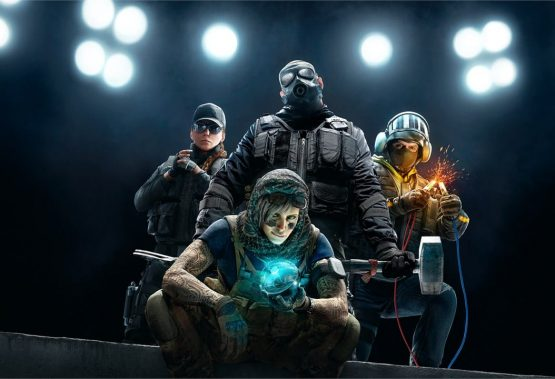 Rainbow Six Siege gets a new map