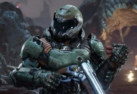 Doom Eternal gets a new trailer
