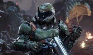 Doom Eternal gets a new trailer