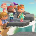 Animal Crossing: New Horizons gets a new trailer