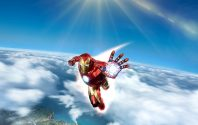Marvel's Iron Man VR has been delayed