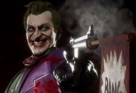 The Joker comes to Mortal Kombat 11 on January 28th