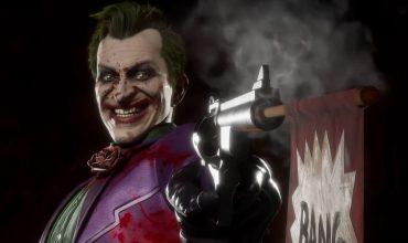 The Joker comes to Mortal Kombat 11 on January 28th