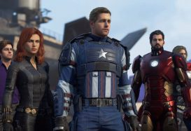 Marvel's Avengers has been delayed until September
